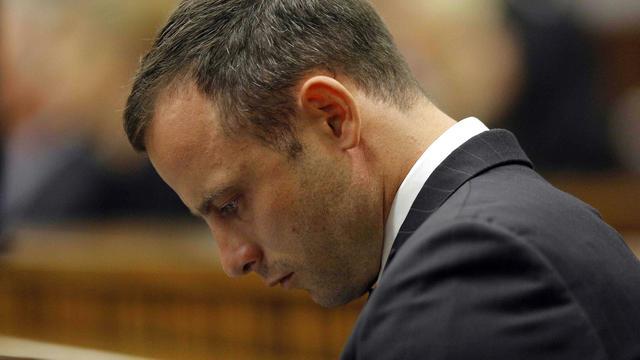 'Pistorius schoot al eerder met vuurwapen'