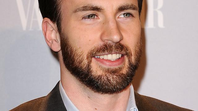 Chris Evans last pauze in na Marvel-contract