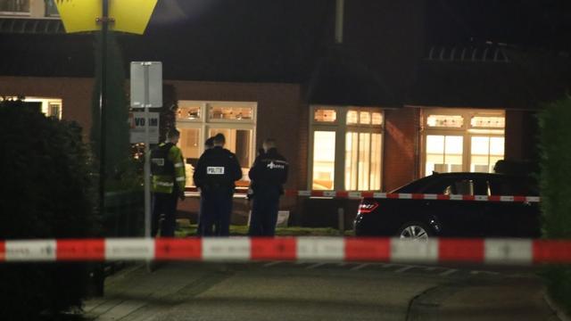 Man uit Boekel niet door politiekogels gedood