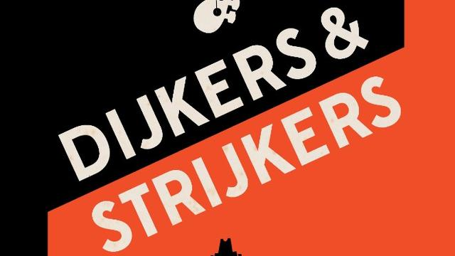 De Dijk & Amsterdam Sinfonietta - Dijkers & Strijkers