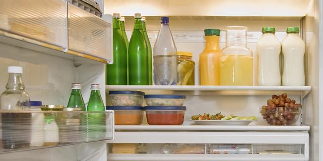 Van vleeswaren tot zuivel: wat bewaar je waar in de koelkast?