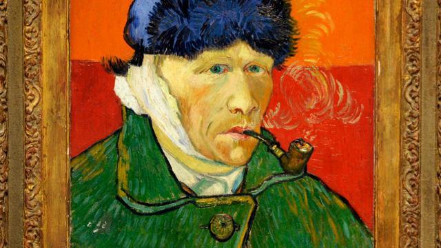 Van Gogh inspireert hedendaagse kunstenaars