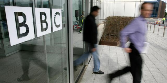 BBC viert verjaardag met nabootsing eerste tv-uitzending