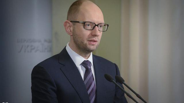 Premier Oekraïne overweegt meer autonomie de Krim