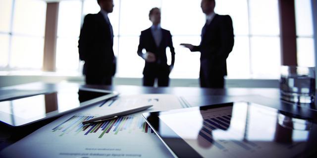 Vraag naar bedrijfskredieten mkb daalt minder sterk
