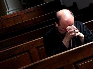 Rooms-Katholieke Kerk weigerde mee te werken met onderzoekscommissie