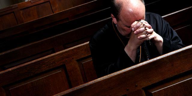 Eerste bisschop aangeklaagd in pedoaffaire VS