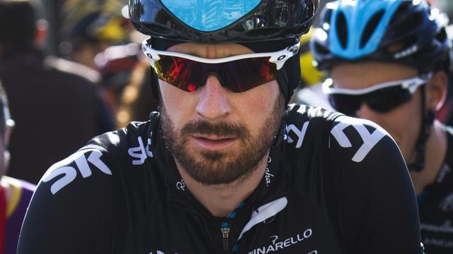 Teambaas Sky heeft nog geen beslissing genomen over Tour-ploeg