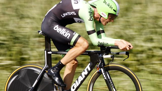 Kelderman is liever kopman in Giro dan helper in Tour