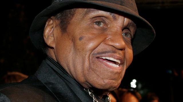 'Joe Jackson is vader van Brandon Howard'
