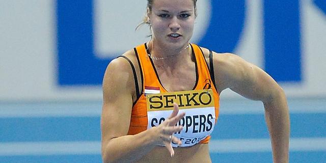 Schippers kiest op EK atletiek voor sprintnummers