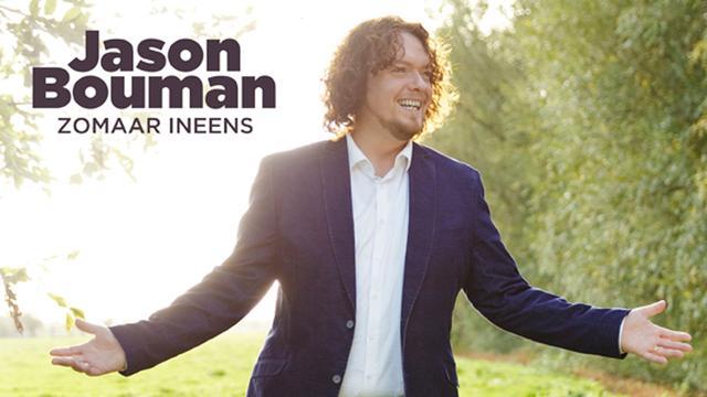 Jason Bouman - Zomaar Ineens