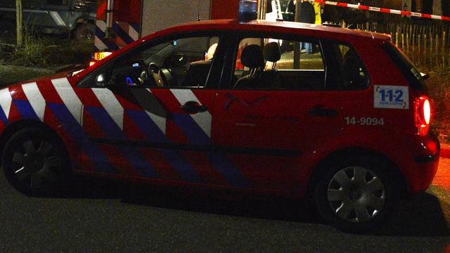 Vijf gewonden door woningbrand Musselkanaal