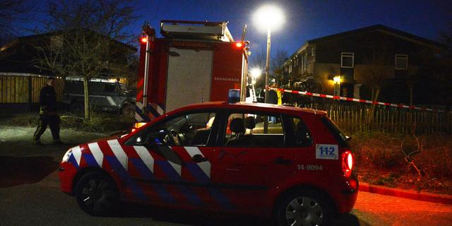 Politie onderzoekt chloorzaak in Almere