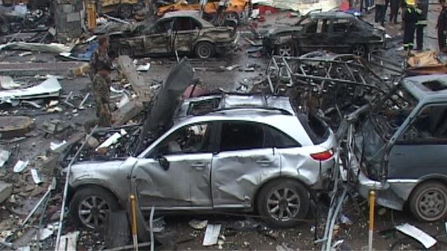 Tientallen doden bij bomaanslag Irak