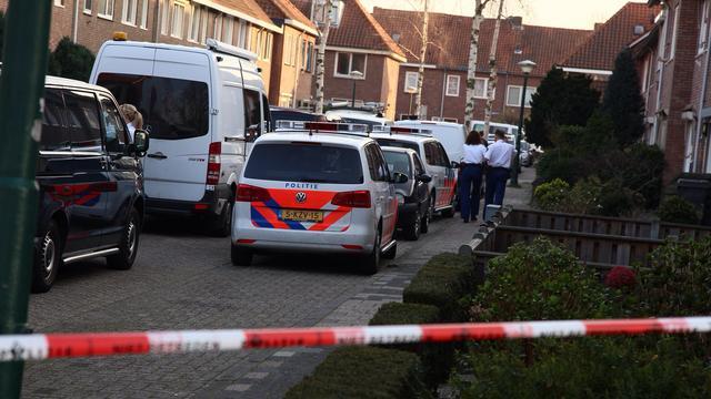 Twee aanhoudingen na vondst babylijkje Eindhoven