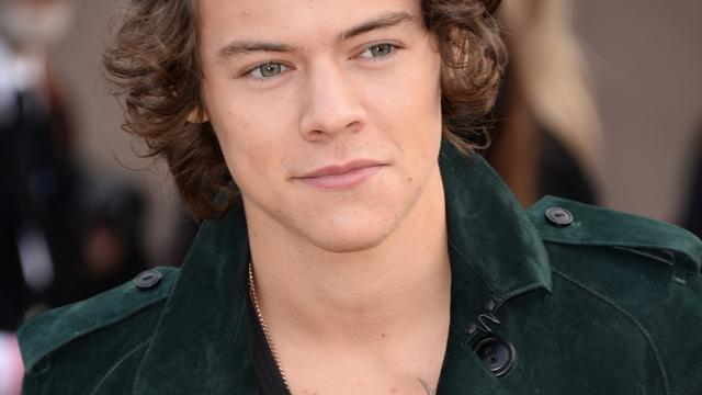 'Harry Styles wil zonder One Direction verder'