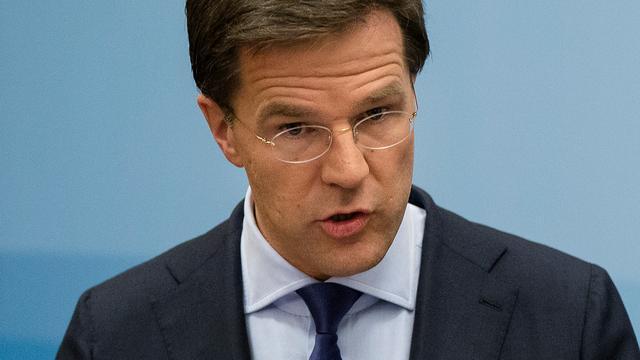 Rutte adviseert op partij met landelijke invloed te stemmen