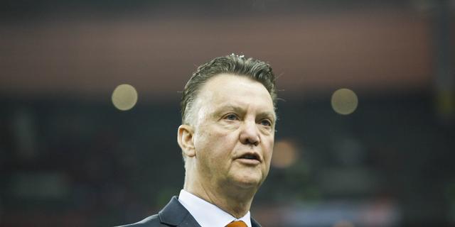 'Van Gaal niet de enige kandidaat bij Manchester United'