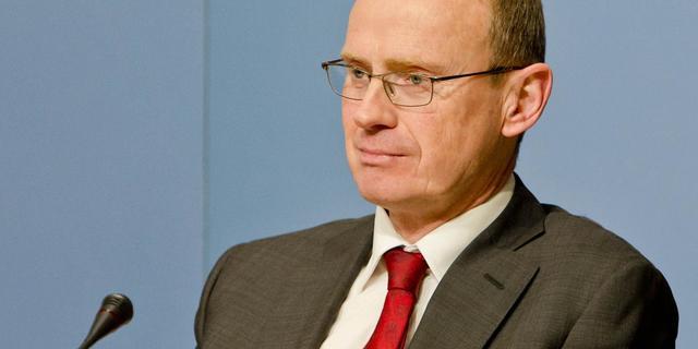 Haagse wethouder kandidaat-voorzitter VVD