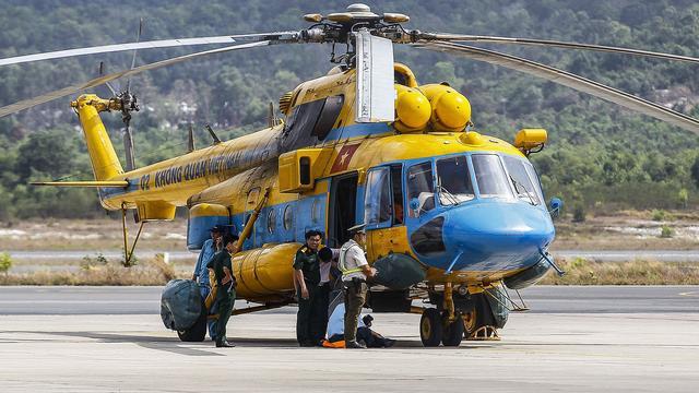 Verdachte passagier vermist vliegtuig bekend