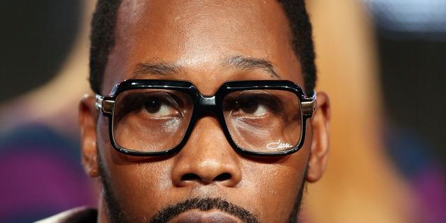 Rapper RZA wilde zeldzaam album Wu-Tang Clan terug