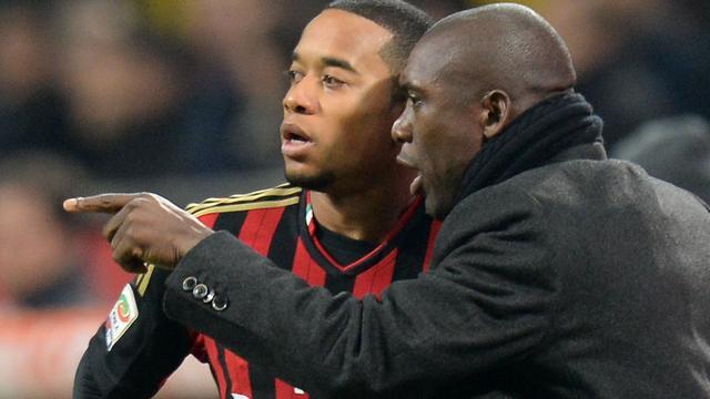 AC Milan met twee Nederlanders, Robben in basis Bayern