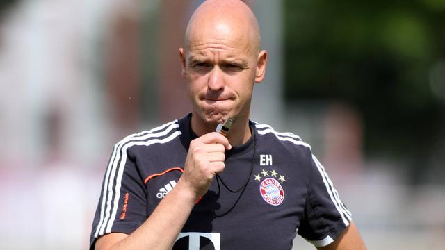 Ten Hag wil beloften Bayern niet verruilen voor Heerenveen