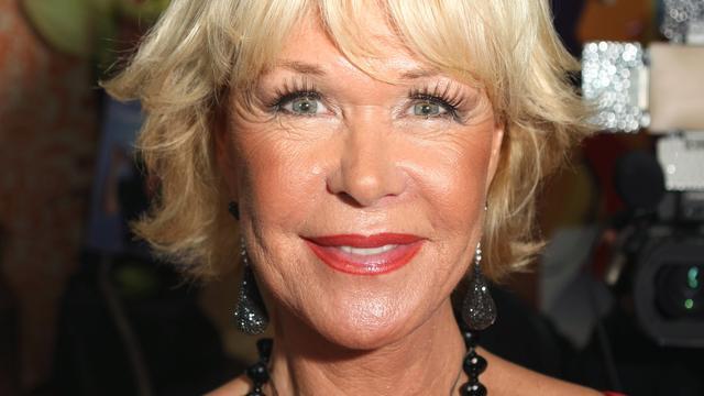 Sheila de Vries viert veertigjarig jubileum
