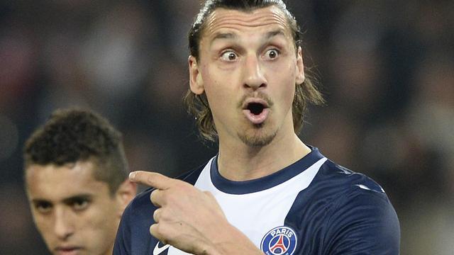 Paris Saint-Germain simpel naar laatste acht