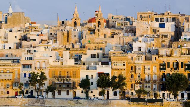 Maltese energievoorziening deels in Chinese handen