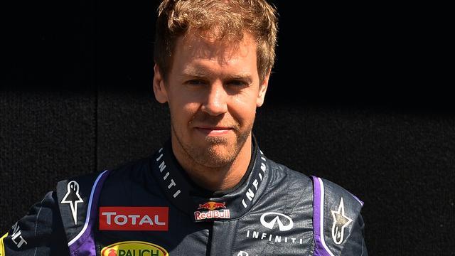 Vettel vindt geluid Formule 1-auto's een drama