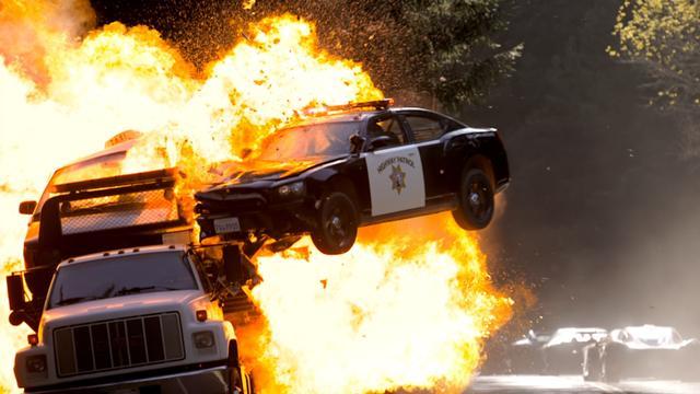Hoofdrolspeler Need for Speed stond doodsangsten uit