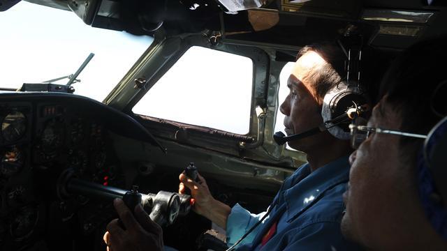 Australië neemt deel zoektocht MH 370 over