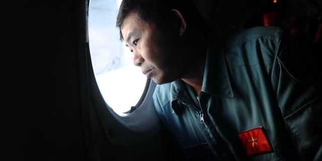 'Geruchten waarneming MH 370 bij Malediven incorrect'