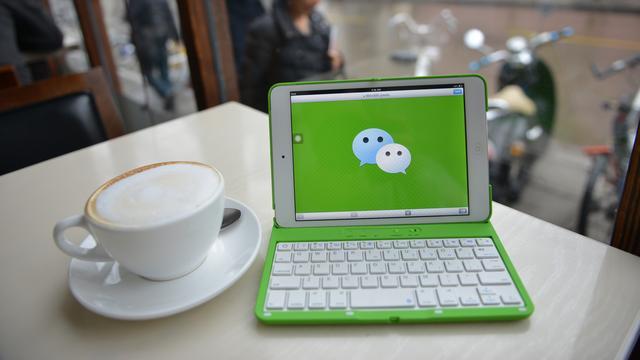 Chinese overheid beweert verwijderde WeChat-berichten te kunnen inzien