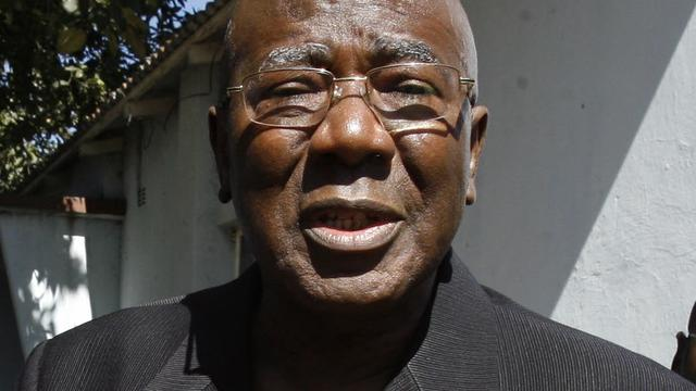 'Oud-president Kabbah van Sierra Leone overleden'