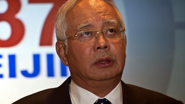Maleisische premier komt naar Nederland