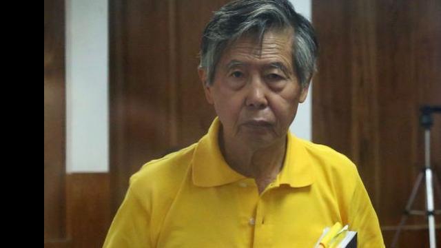 Peruaanse schrijvers verzetten zich tegen gratie oud-president Fujimori