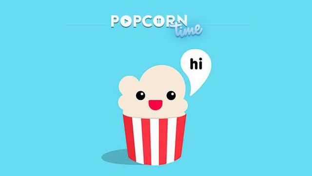 Illegale streamingdienst Popcorn Time maakt rentree