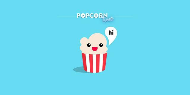 Illegale streamingdienst Popcorn Time maakt rentree