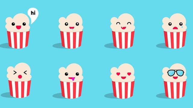 Popcorn Time voor Android verwijderd door Google