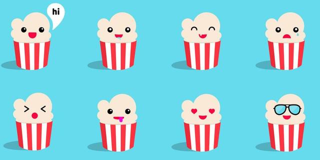 Popcorn Time geeft Hollywood de schuld voor populariteit streamingdienst