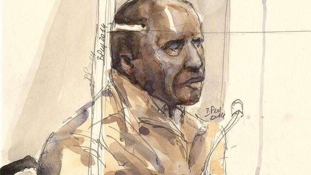 Ex-militair krijgt 25 jaar cel voor rol in genocide Rwanda