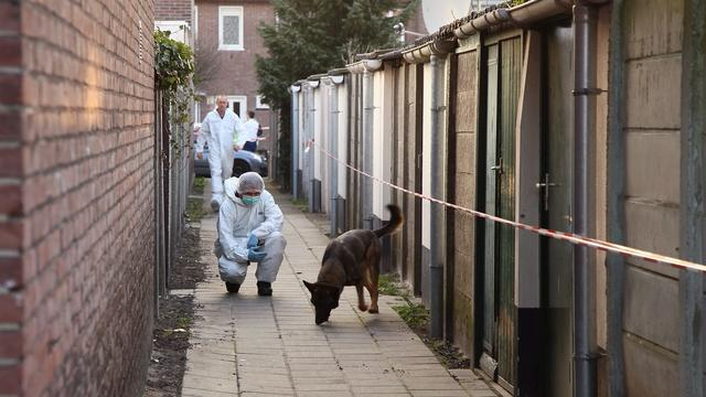 Man en vrouw beschuldigd van doden baby Eindhoven