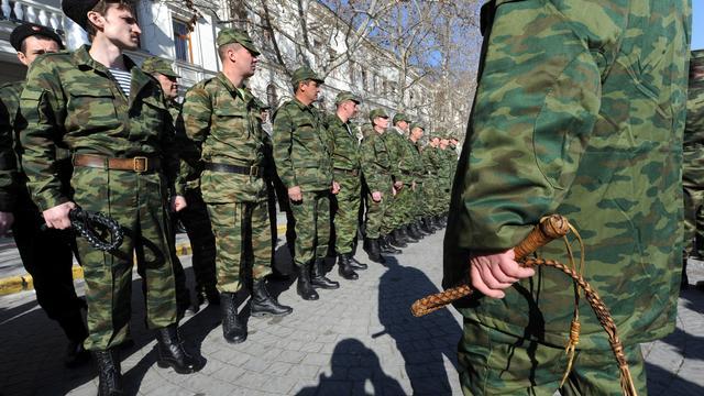 Kremlin gelooft niet in nieuwe Koude Oorlog