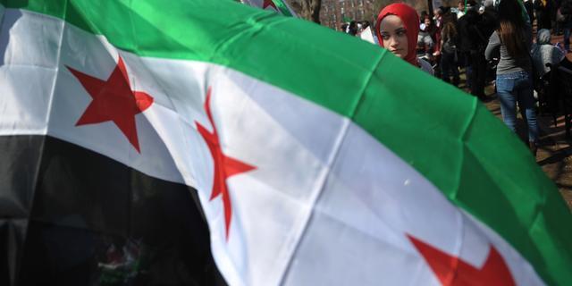 Oppositie Syrië mag niet bij Arabische Liga