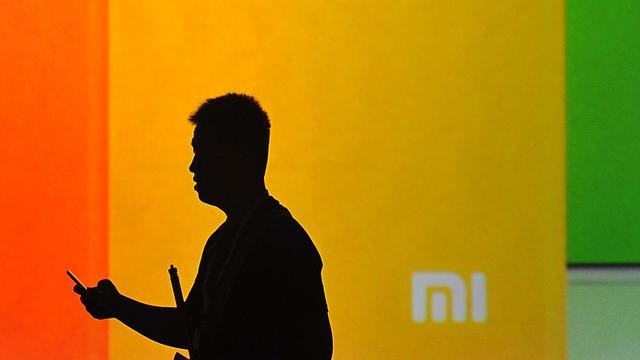 'Xiaomi haalt Apple in China in'