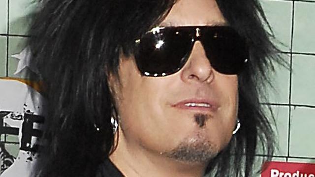 Mötley Crüe-bassist Nikki Sixx geeft jawoord