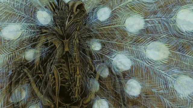 Katrina van Grouw - De ontvederde vogel